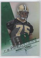 Rodney Leisle /50