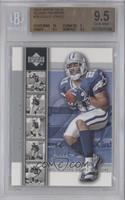 Julius Jones [BGS 9.5]