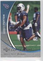 Jarrett Payton /100