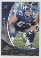 Chris Snee /1299