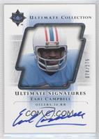 Earl Campbell /275