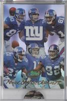 New York Giants Team