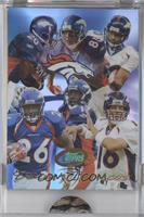 Denver Broncos Team