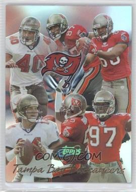 2004 eTopps #22 - Tampa Bay Buccaneers Team