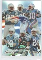 New England Patriots Team /2500