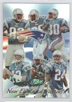 New England Patriots Team /2500