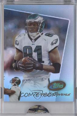 2004 eTopps #37 - Terrell Owens