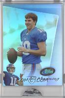 Eli Manning /3750 [ENCASED]