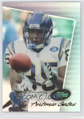 2004 eTopps #88 - Antonio Gates