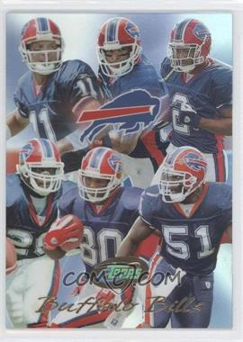 2004 eTopps #9 - Buffalo Bills Team