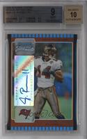 J.R. Russell /50 [BGS9]