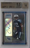 Courtney Roby [BGS 9.5]