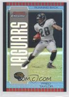 Fred Taylor /250