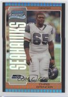 Chris Spencer /150