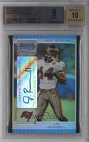 J.R. Russell /10 [BGS9]