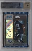 Courtney Roby [BGS 9]