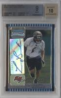 Larry Brackins [BGS 9]
