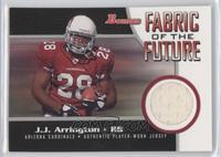 J.J. Arrington