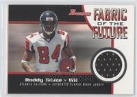 Roddy White [EX]