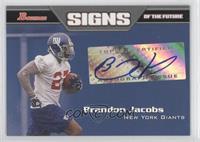Brandon Jacobs