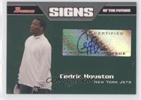 Cedric Houston
