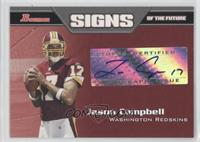 Jason Campbell