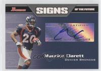 Maurice Clarett