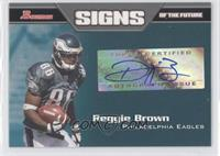 Reggie Brown