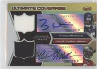 Troy Williamson /25