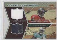 Cadillac Williams, Ronnie Brown /50