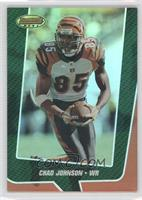 Chad Johnson /799