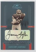 James Lofton /25