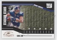 Jeremy Shockey /750