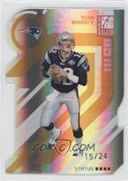 Tom Brady /24
