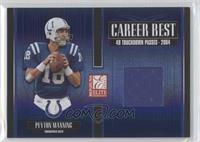 Peyton Manning /175