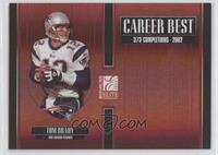 Tom Brady #436/1,000