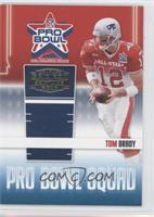 Tom Brady #604/1,000