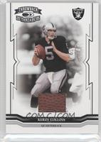 Kerry Collins /275