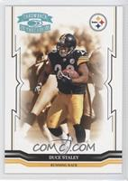 Duce Staley /50