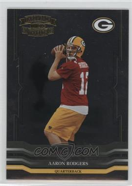 2005 Donruss Throwback Threads Rookies #192 - Aaron Rodgers /999