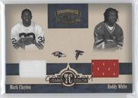 Mark Clayton, Roddy White /150