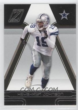 2005 Donruss Zenith - [Base] - Z-Silver #29 - Keyshawn Johnson