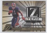 Willis McGahee /100
