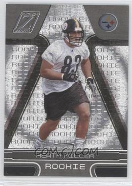 2005 Donruss Zenith [???] #128 - Heath Miller /999