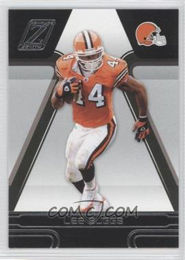 2005 Donruss Zenith [???] #24 - Lee Suggs
