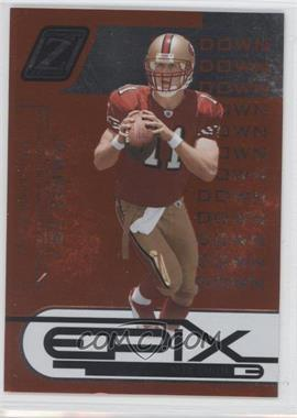 2005 Donruss Zenith [???] #E-1 - Alex Smith /1000