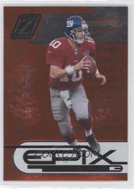 2005 Donruss Zenith [???] #E-13 - Eli Manning /1000