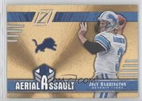Joey Harrington /100