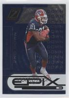 Willis McGahee /400