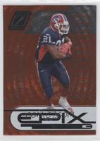 Willis McGahee /600